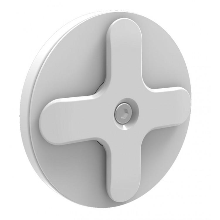 Studio Proper X Lock Wall Mount Disk for iPad