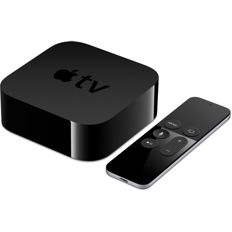 Apple TV - 4th Generation 32 GB - USED