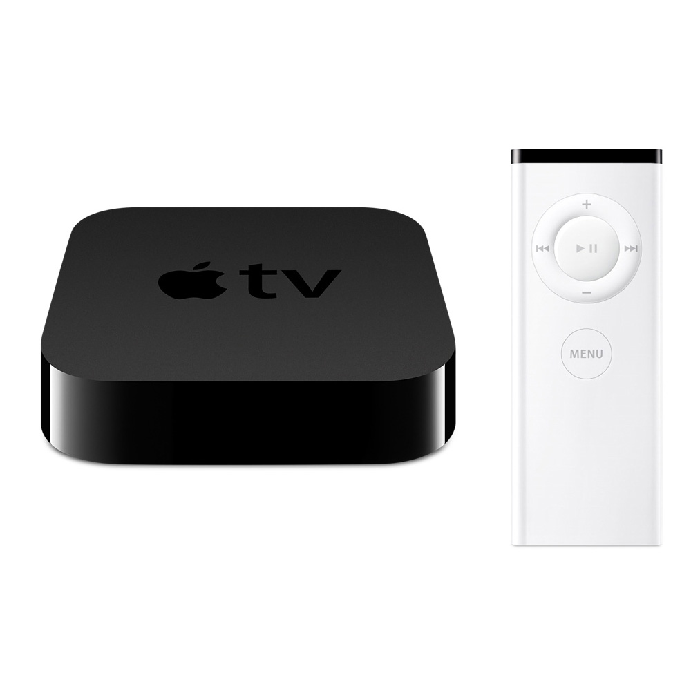 apple tv 2nd generation model a1378 used rh geardistro com 5th Generation Apple TV 6th Generation Apple TV