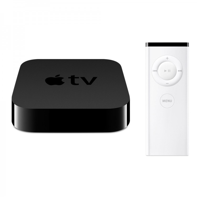 Apple TV - 2nd generation A1378 - USED