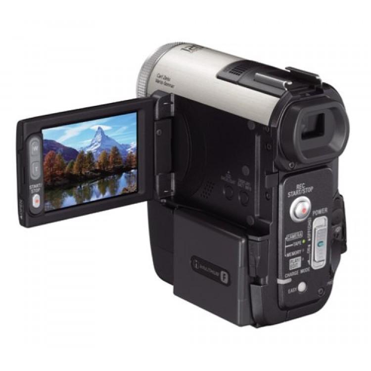 Sony DCRPC350 3MP MiniDV Digital Handycam Camcorder