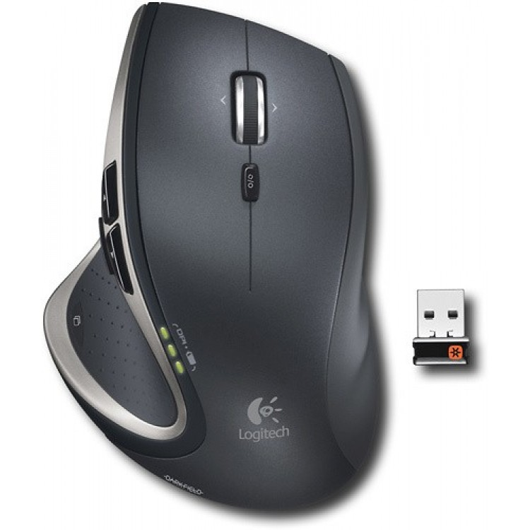 Logitech Wireless Performance MX Wireless Mouse - USED
