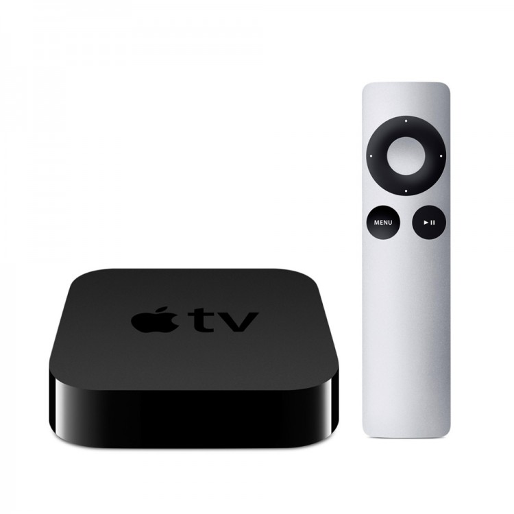 Apple TV (3rd Generation) - 1080p - Wi-Fi USED