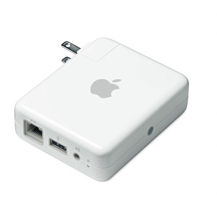 Apple Airport Express A1084 - USED