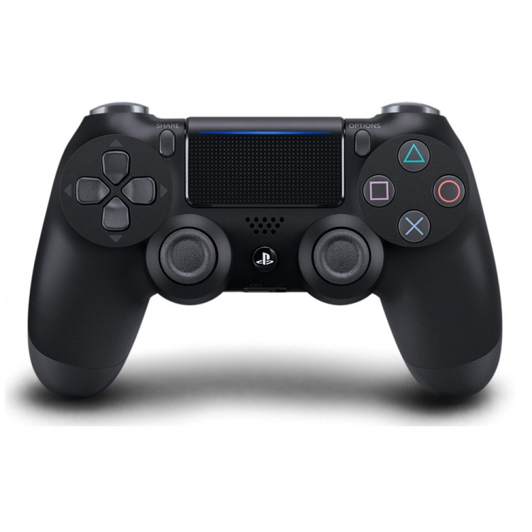Sony PS4 Dualshock 4 Wireless Controller - Jet Black USED