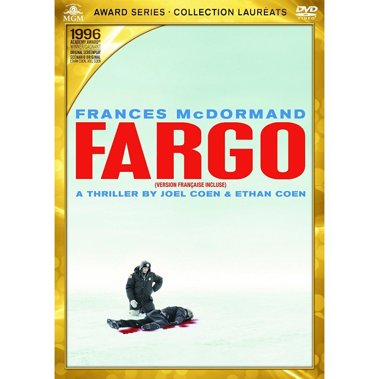 Fargo Award Series Special Edition - DVD