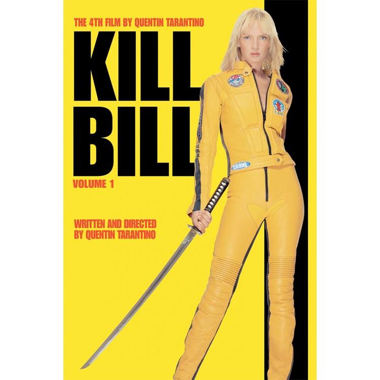 Kill Bill Vol 1 - DVD