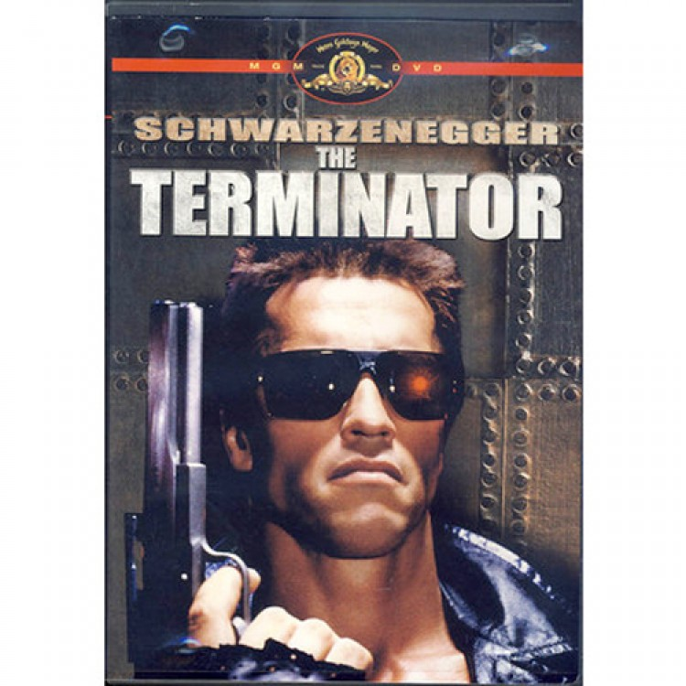 The Terminator - DVD